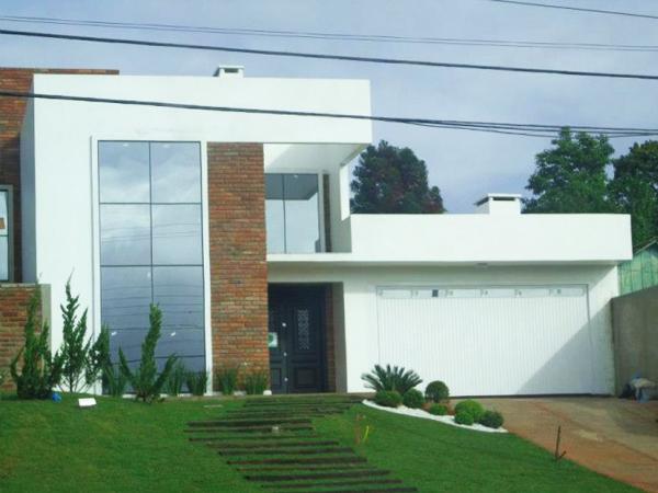 Famosos Fachada em Vidros Florianopolis - Vidraçaria Passos , fachada em  JU84